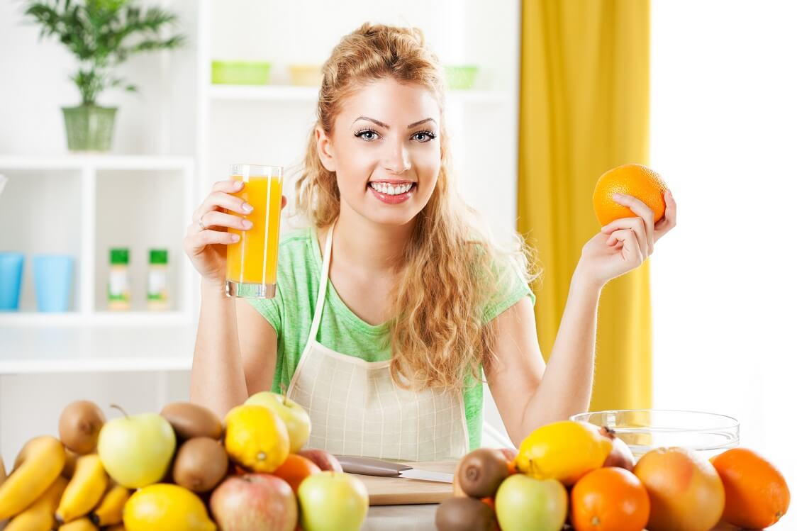 Tips on how to diet naturally