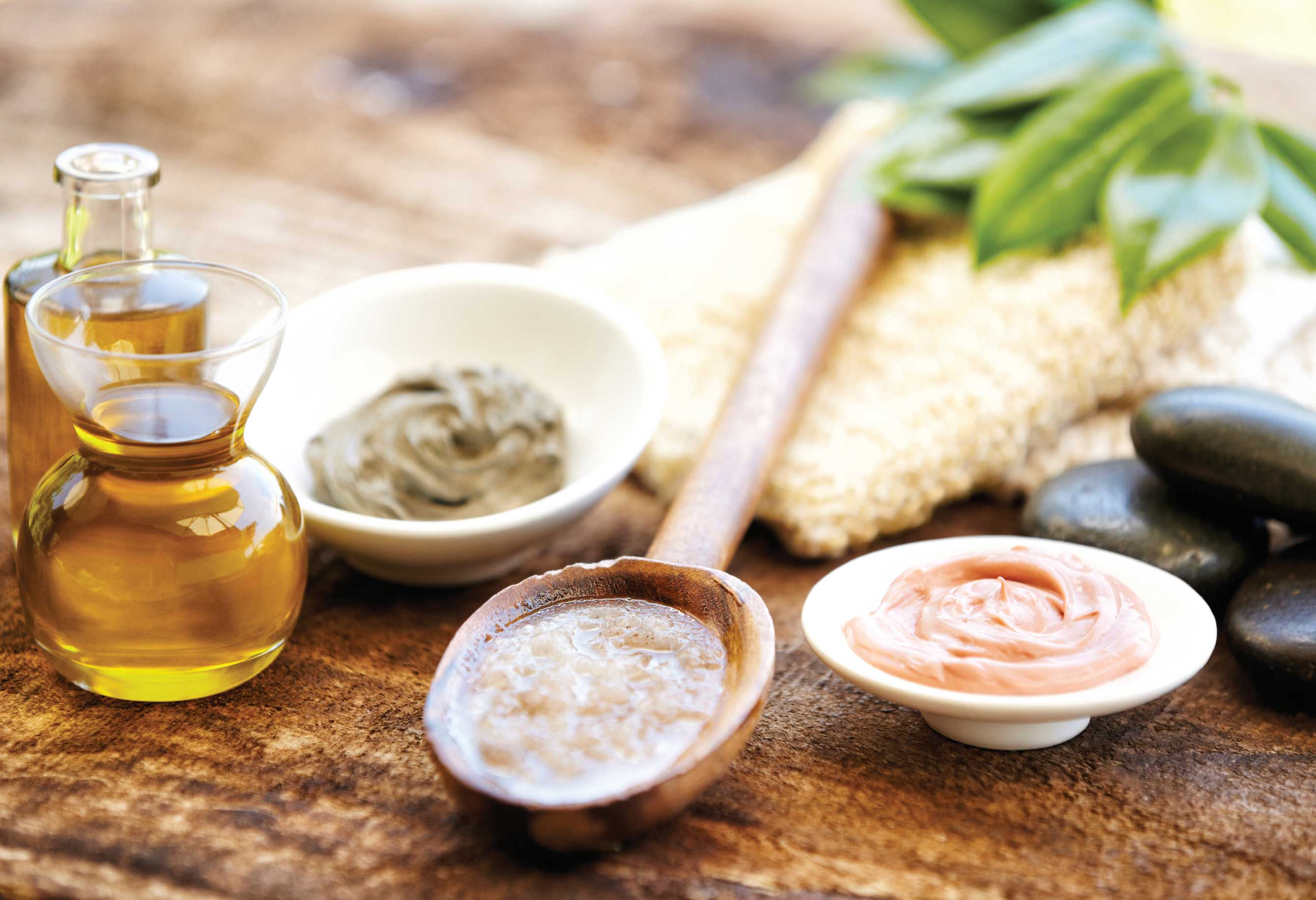 Five Myths About Natural Skin Care •