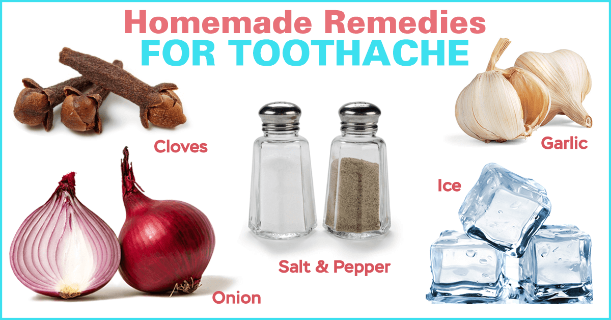 How to Get Rid of Toothache at Home (16