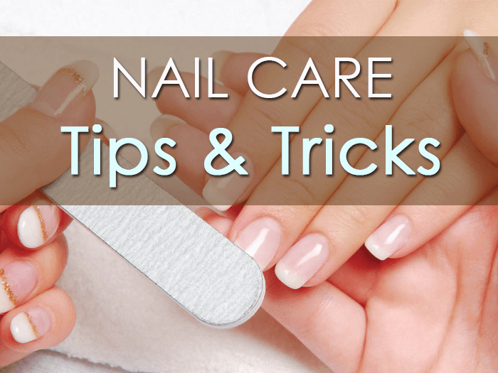 How to Make Nails Grow Faster •