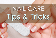 Recipes for Your Nails Grow Faster